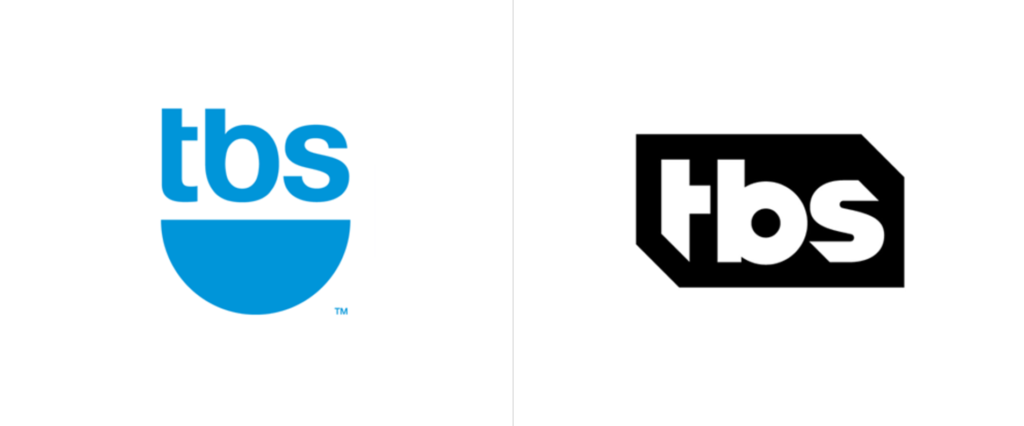 New TBS Logo