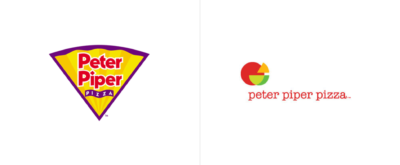 New Peter Piper Pizza Logo