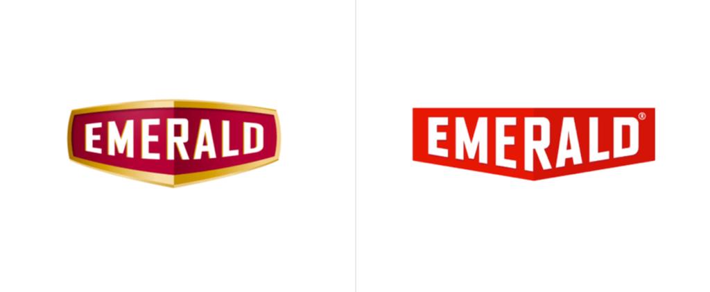 Emerald Nuts New Logo