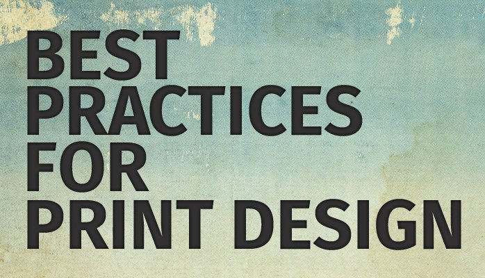 My Ever-Evolving Best Practices for Print Design